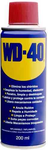 WD-40 Aceite multiusos 200 ml