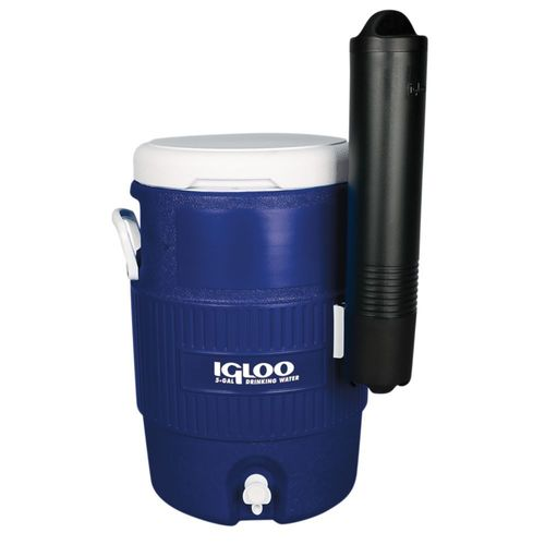 Termo Igloo Seat Top 19 litros dispensador