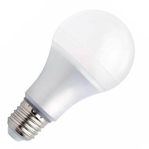 Bombilla LED E27 estandar 12W