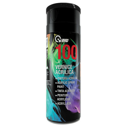Spray barniz incoloro mate/brillo VMD 400ml